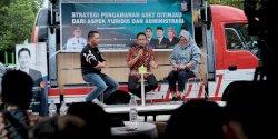 Ketua Komisi A DPRD Makassar: Sertifikasi Aset Harus Dioptimalkan