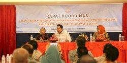Pemprov Sulsel Lakukan Pendampingan Percepatan Reformasi Birokrasi Kabupaten-Kota