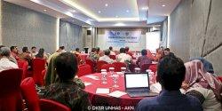 Unhas dan ITB Gelar Workshop Pengadaan Barang dan Jasa