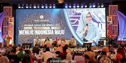 "Rektor Dwia Pembicara ""Leader's Talk"" Bank Indonesia 2019"