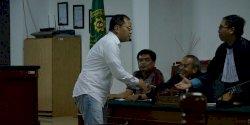 Hadir Sebagai Saksi, Ini Penjelasan Danny Pomanto Terkait Kasus Suap Hibah KPU Makassar 2017-2018