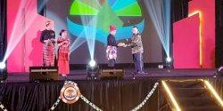 Iqbal Suhaeb Apresiasi Mahasiswa Sulawesi di Telkom University Gelar Festival Budaya