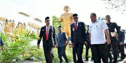 Gubernur Nurdin Hadiri Peringatan Hari Korban 40.000 Jiwa Rakyat Sulsel