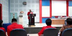 Prodi Magister Bahasa Inggris Gelar Seminar Nasional Kebahasaan ke-4
