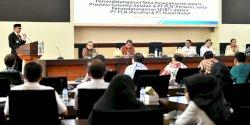 Nurdin Abdullah Kerja Sama PT PLN Sulselbar Dorong Program Teknologi Listrik Bawah Laut