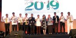 Pemkot Makassar Gelar Refleksi Akhir Tahun Sebagai Tanggung Jawab Publik