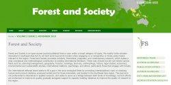 Forest and Society Unhas, Satu-satunya Jurnal Terindeks Scopus di Luar Pulau Jawa