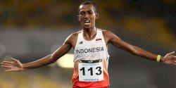 Atletik Sumbang Emas, Indonesia Kukuh di Posisi Ketiga