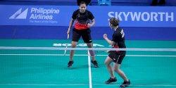 Turnamen Bulutangkis   Lingshui China Masters 2020 Ditunda