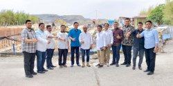 Berkunjung ke Surabaya, Komisi C DPRD Makassar Pelajari Sistem PLTSA