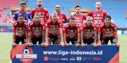PSM vs Borneo Imbang, Bali United Juara Liga 1 2019