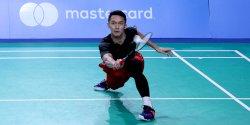 Tim Bulu Tangkis Putra Indonesia vs Malaysia di Final, Ini Jadwal Siaran Langsungnya