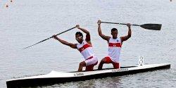 Lagi, Putra Sulsel Persembahkan Medali Emas bagi Indonesia