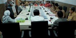Pimpinan PT Makassar Jaya Steel Tidak Hadir, Dewan Tunda RDP Soal PHK Karyawan