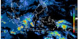 5 Daerah Status Siaga, BMKG: Waspada Potensi Hujan Lebat pada 24-29 Januari 2020
