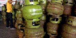 Subsidi LPG 3 Kg untuk Tahun Ini Masih Dikaji