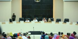 Arahan PJ Walikota Makassar di Awal Tahun, SKPD Diminta Gerak Cepat