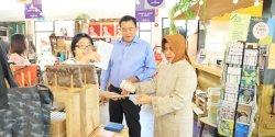 Indira Jusuf Ismail Harap Makassar Punya Pusat Pelatihan Inklusi Seperti Singapura