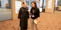 Pemerintah Singapura Ajak Indira Jusuf Ismail Kunjungi OTH