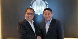 Danny Pomanto Orang Indonesia Pertama Non-Pejabat yang Diundang Bertemu Menteri Singapura