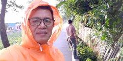 Atasi Banjir, Lurah Batua Jalin Koordinasi dengan RT dan RW