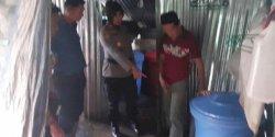 Polisi Amankan Ribuan Liter Ballo