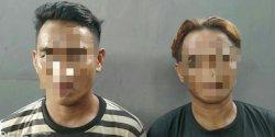 Diduga Gunakan Narkoba, Warga di Makassar Ditangkap Polisi