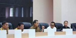 Rakor P4GN, Pemkot Makassar dan BNN Harap ASN Jadi Agen Pemulihan