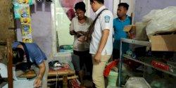Polisi Bongkar Penjualan Miras di Gowa