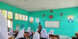 Cegah Pengguna Narkoba di Sekolah, Polisi Lakukan Ini