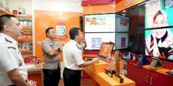 Ketua UPP Saber Pungli Makassar Apresiasi Pelayanan Publik di Rappocini