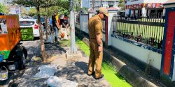 Camat Mariso Ingatkan Warga Harus Pertahankan Kebersihan