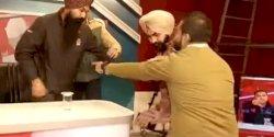 Akui Kejahatan di Siaran Langsung TV, Pria Ini Diringkus Polisi