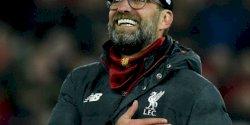 Kalahkan United,  Ini Rekor Liverpool