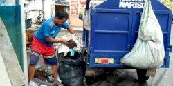 Camat Mariso : Wilayah Harus Bebas dari Sampah