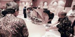 Ribuan Benda Bersejarah Nusantara Dikembalikan Belanda