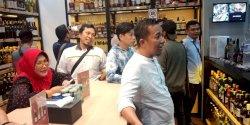 Temukan Penjualan Miras di Mall, Komisi A Minta Penjelasan Pemkot di RDP