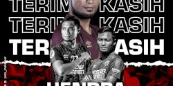 Pamit, Hendra Wijaya Masih Rahasiakan Klub Peminatnya