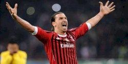 Zlatan Ibrahimovic Loloskan Milan ke Semifinal Coppa Italia