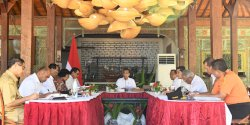Presiden Jokowi  Ingin Kembangkan Labuan Bajo Jadi Destinasi Superpremium