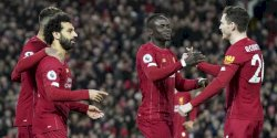 Wow, Sudah Satu Tahun Liverpool Tak Terkalahkan di Liga Inggris