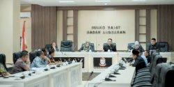 Soal Insentif Ketua RT, Komisi A DPRD Makassar Gelar RDP