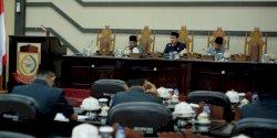 Dewan Setujui Ranperda Pemukiman Kumuh dan Produk Hukum