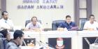Pansus Ranperda Produk Hukum Daerah Percepat Penggodokan, Rampung April