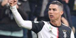 Ciptakan Hat-trick Pertama di Serie A, Ronaldo Banjir Rekor