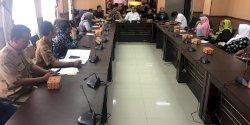 Komisi D Makassar Kunker ke Bandung, Bahas Penuntasan Kemiskinan