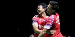 Hat-Trick, Tim Putra Indonesia Juarai BATC 2020