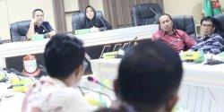 Soal Minol, Komisi A DPRD Makassar Tegaskan Hal Ini ke Pemkot dan AUHM