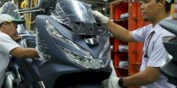 Makin Mewah, Honda PCX Hadir dengan Warna Baru