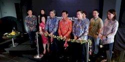Mercedez-Benz Resmikan Diler Baru di Makassar